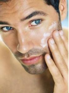 cosmetica para hombres