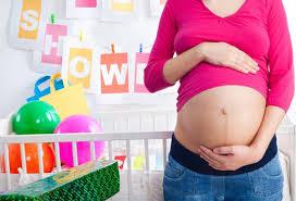 Consejos para organizar un Baby Shower