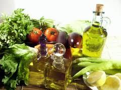 Dieta mediterranea para adelgazar