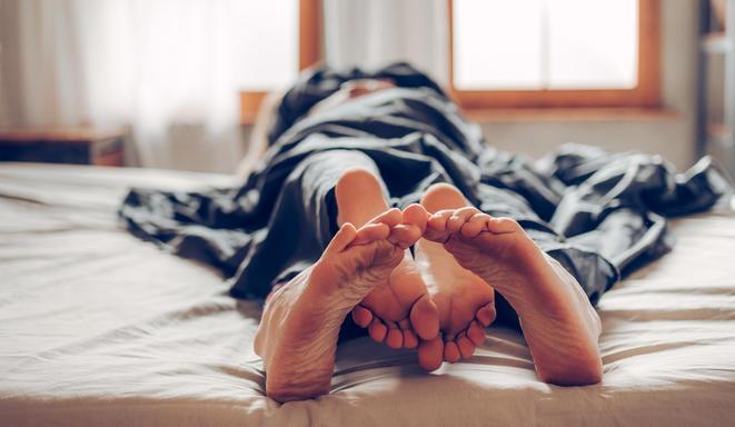 Los orgasmos, el mejor remedio contra los problemas cardíacos