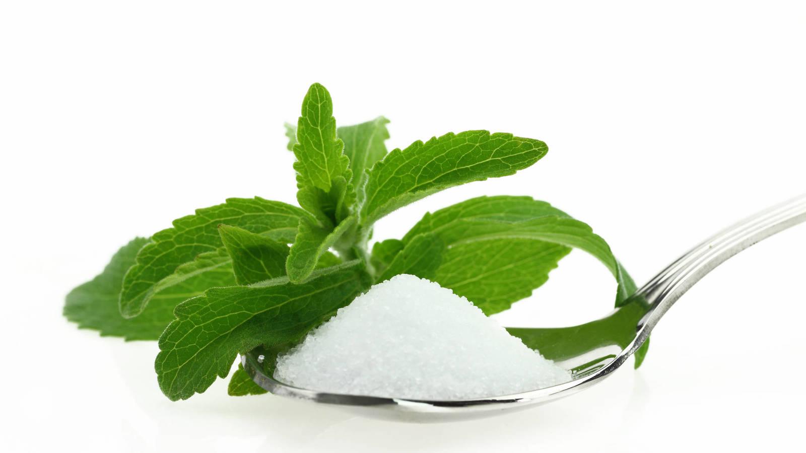 Estevia, la alternativa más dulce al azúcar procesado