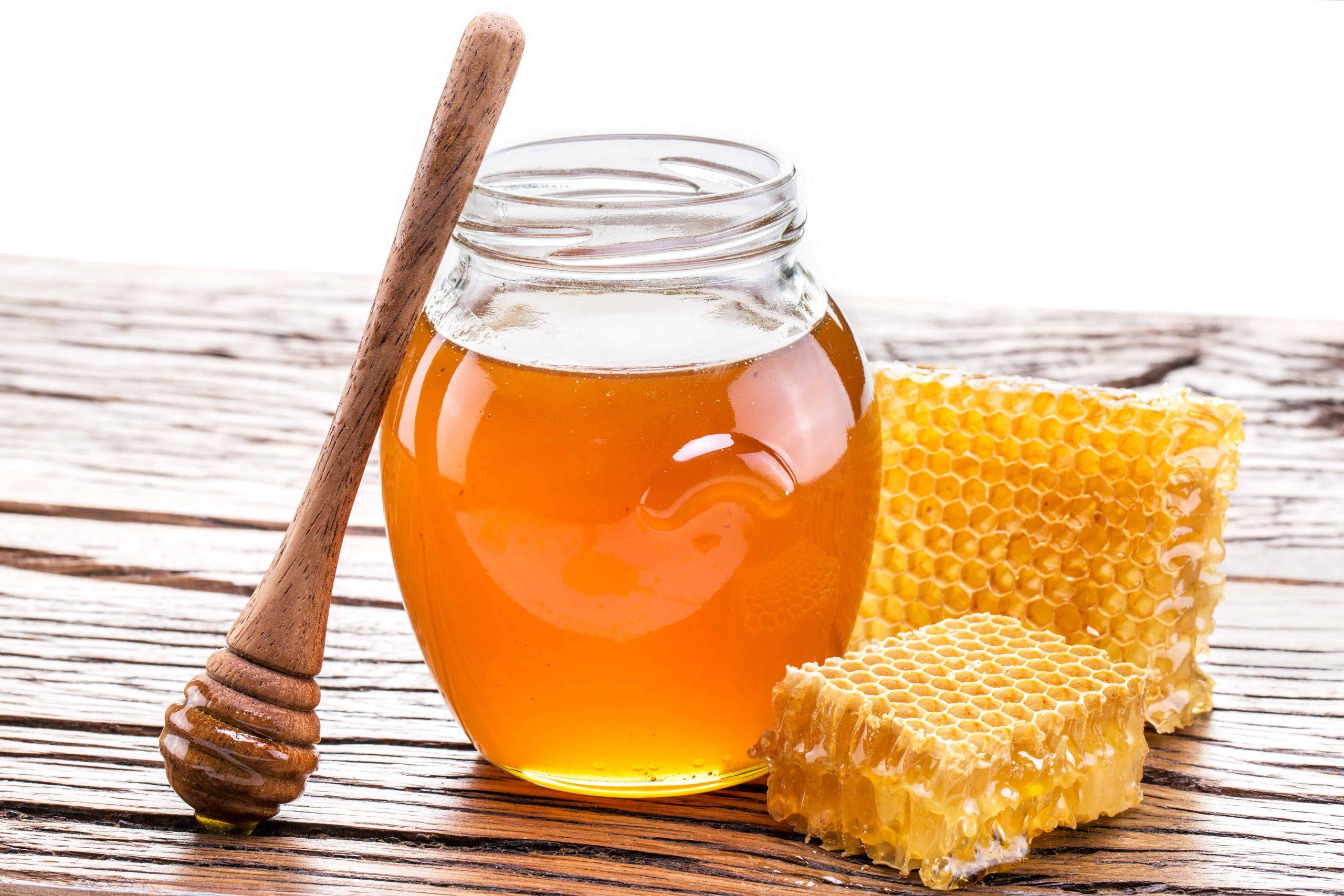 La miel, un remedio natural para proteger nuestro sistema digestivo
